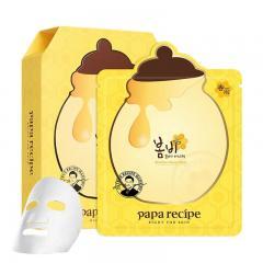 【保税备货】Papa recipe 爸爸的礼物新版蜂蜜补水保湿面膜