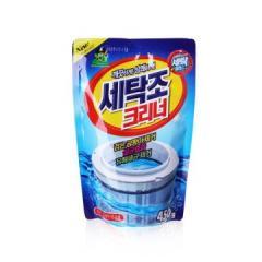 【保税备货】山鬼  韩国原装进口滚筒波轮洗衣机槽清洁粉 450g