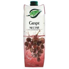普瑞玛红葡萄汁饮料1L
