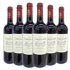 【商场现货】玛金红葡萄酒750ml