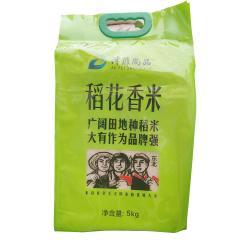 泽菲尚品稻花香米5kg