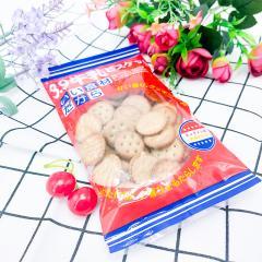 Dobby3.9牛乳小饼干(焦糖牛奶味)130g
