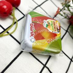 冰力克无糖含片糖(百香芒果味)15g