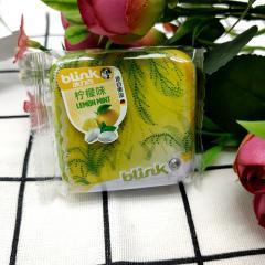 BLINK冰力克果粉薄荷糖(柠檬味)15g