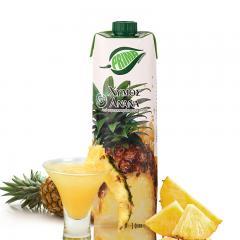 普瑞玛菠萝汁1L