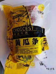 牛黄瓜条/4斤